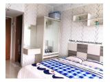 Sewa Harian Margonda Residence 345 - Studio With Queen size bed