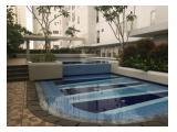 Tower Dahlia punya swimming pool sendiri