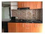 For Rent Apartment 2 BR at Bassura City, East Jakarta.