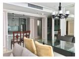 Disewakan Apartemen Ciputra World 2 3BR luas 155m – Best Price and Many Units Ready