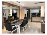 MYHOME - THE RESIDENCE ASCOTT - CIPUTRA WORLD 1 - 3BR 181SQM FULL FURNISHED