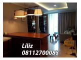 For Rent Apartment Residence 8 Senopati (SCBD) 1 Bedroom Fully Furnished High Floor Low Price