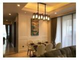 Sewa dan Jual Apartment District 8, SCBD, 1/2/3/4BR, Furnished dan Unfurnished.