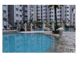 1BR Sky Terrace Lagoon Condo Apartment near Daan Mogot Mall By Travelio