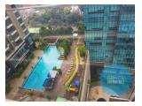 For Rent RESIDENCE 8 Apartment ; SCBD - Jakarta Selatan. 1 / 2 / 3  Bedrooms. ★ Fully Furnished