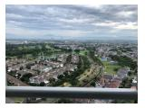 Disewakan Apartemen Serpong M-Town Residence Tangerang Selatan - Studio (Full Furnished and New)