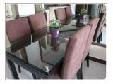 Sewa Bulanan / Tahunan Apartemen Taman Rasuna & The 18th Residences – Tower 18 – 1 BR / 2 BR Fully Furnished
