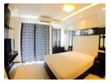 Disewakan Apartemen Thamrin Residences & Thamrin Executive Residence - 1 Bedroom Full Furnished