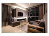 Disewakan Apartement Ciputra World Jakarta 2, Kuningan, Jakarta Selatan – 2 BR Luxurious New Furnished / Fully Furnished