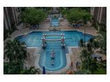 Luxury 2BR Apartment at Senayan Residence By Travelio