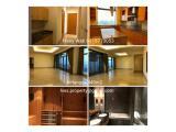 Disewakan / Dijual Unit Apartemen Airlangga Mega Kuningan – Luas 440 m2 dan 880 m2