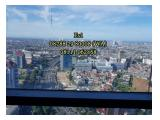 For Rent Neo SOHO Podomoro City Central Park (Small Office Home Office) Residential/Office Ready All Type