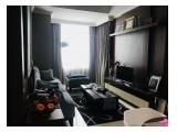 Disewakan Apartemen Denpasar Residence – 1 BR Fully Furnished