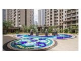 2BR Mediterania Garden Residence 2 Apartment beside Central Park By Travelio