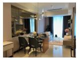 For Rent Casa Grande Residence, Phase 1 & 2, Ready to Rent, Brand New unit and Good Furnish.