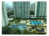 Disewakan Apartemen Setiabudi Residence, Jakarta Selatan - 2 / 3 BR