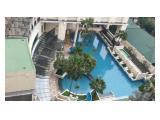 Disewakan / Jual Apartemen Senayan Residence, 1 / 2 / 3 BR