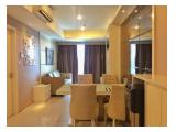 FOR RENT APARTMENT CASA GRANDE RESIDENCE, TOWER MONTANA 1BR 53SQM FULL FURNISHED