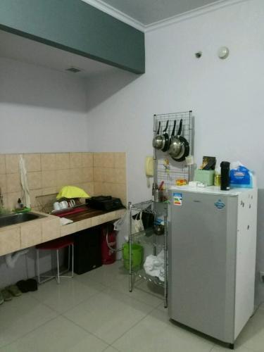 Apartemen Mediterania Garden Residences 1 Tanjung Duren ...