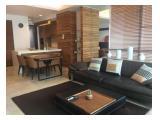 Sewa Apartment Kemang Village Residences 2 Bedroom Private Elevator