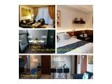 For Rent Distric 8 Senopati 1Br/2Br/3Br/4Br Furnished