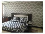 Disewakan Apartemen Essence Darmawangsa 2 Bedroom Furnished