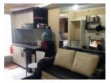 Sewa Apartemen Kalibata City – 2 BR Full Furnished