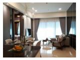 For Rent Apartment Anandamaya Residence 2BR Fully Furnished