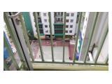 Apartemen Disewakan  - 1 BR Furnished