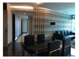 Disewakan Apartemen Bellagio Mansion Mega Kuningan – 3 BR Furnished – with Private Lift by Prasetyo Property