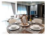 Disewakan Apartemen Anandamaya Residence - Fully Furnished