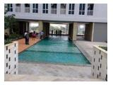 Sewa apartment di Grand Dhika City Bekasi Timur - Studio Fully Furnished - Harian/Mingguan/Bulanan/Tahunan