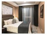 Disewakan Apartemen Pondok Indah Residence, Jakarta Selatan – 1BR,2BR,3BR Full Furnished,Semi Furnished, Unfurnish Many Units