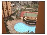 Sewa Harian / Mingguan / Bulanan Apartemen Mediterania Palace Kemayoran - 2 BR Luxuries