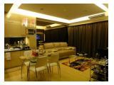 Sewa / Jual Apartemen Sudirman Park – 1 / 2 / 3 BR Furnished – Harian / Bulanan / Tahunan
