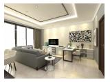 RENT AND SALE Apartemen District 8 SCBD 1BR/2BR/3BR/4BR