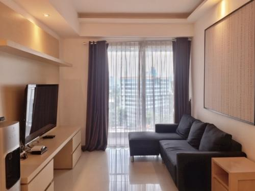 For Rent Apartment Casa Grande Residence 2br 72sqm Full Furnished