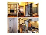 Apartemen Studio 1BR Full Furnish