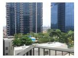 For Rent Apartment Casagrande Residence Tower Montreal 2+1 Bedrooms Luas 78 SQM Fully Furnished