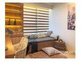 Pondok Indah Residence Tower Kartika - 3 bedrooms corner