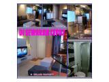 Disewakan Apartemen Seasons City, Tahunan/Bulanan/Harian, Type Studio/2BR/2BR+1/3BR+1, Full Furnish/Semi Furnish/Non Furnish, Grogol, Jakarta Barat