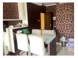 Sewa Apartemen Bellezza Jakarta Selatan - 1BR 64m2 Furnished