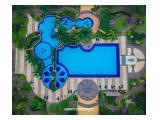 Disewakan Apartemen Green Palace Kalibata City – Tower Mawar – 2 BR Fully furnished