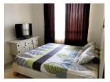 Disewakan Apartemen Denpasar Residence 1BR / 2BR / 3BR Fully Furnished