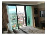 Disewakan Apartemen Nine Residence Jakarta Selatan - Studio Furnished - Lokasi Strategis