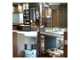 Condo 2BR Full Furnish View Laut