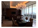Disewakan Apartemen The Pakubuwono Signature, Jakarta Selatan – Full Furnished 4+1 BR 385 m2 by Prasetyo Property