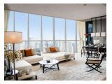 Disewakan & Dijual Cepat Apartemen Casa Domaine 2BR / 3BR / 4BR Luxurious Fully Furnished