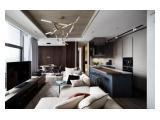 Jual apartemen L'avenue