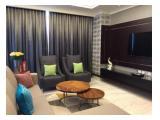 Disewakan Apartemen Botanica Simprug 2br 157sqm Fully Furnished